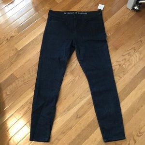 NWT articles jeans